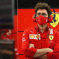F1: Nem érzi jól magát a Ferrari-főnök, nem utazik el Abu-Dzabiba
