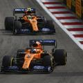 F1: Hivatalos, 2021-től visszatér a Mercedeshez a McLaren!