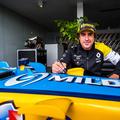 F1: Már a héten autóba ülteti Alonsót a Renault?