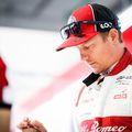 Räikkönen: Nem írtam alá semmit!
