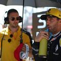 F1: Tízmillió fontot követelnek Ricciardótól