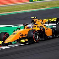 F2: Hazai siker a silverstone-i sprintversenyen, Mick Schumacher pontszerző
