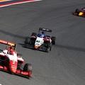 F3: Bombarajt után Leclerc-siker
