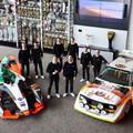 Ütős csapattal indul a 2022-es Dakaron az Audi