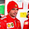 F1: Először tesztelt Sainz a Ferrarival, sosem felejti el