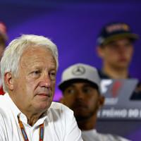 F1 - ÍGY OLDOTTA MEG WHITING PÓTLÁSÁT AZ FIA A SZEZONNYITÓRA