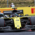 F1: Nagyobb előrelépést vár a Renault-tól jövőre Ricciardo