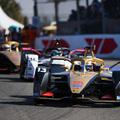 Nyolc nap alatt zavarja le szezonját a Formula–E