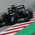 F1: Hamilton visszavágott, de továbbra is Bottas az éllovas