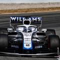 F1: Monzában újra pályán lesz a Williams magyar kötődésű tesztpilótája