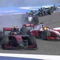 F2: Ezzel az ütközéssel lehet bajnok Schumacher