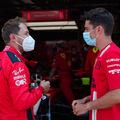 F1: Újra pályán Vettel, Leclerc és a Ferrari