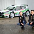 Szenzáció: WRC-futamon állnak rajthoz Herczigék!