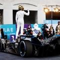 Formula–E: Vandoorne ezúttal uralta a káoszt