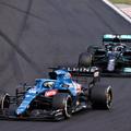 F1: Fél kézzel legyőzné 23 éves önmagát Alonso
