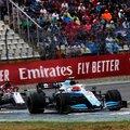 F1: 51 éves rekordot adott át a múltnak pontszerzésével Kubica