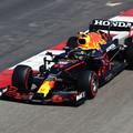 F1: Pérez tört az élre az utolsó délelőttön