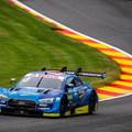 DTM: Az Audinak áll a zászló a spái szezonnyitón