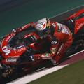 Elképesztő: két nappal műtétje után máris az edzőteremben a MotoGP ezüstérmese – videó