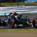 F1: Bottas kezdett az élen Silverstone-ban, Hülkenberg az élmezőnyben