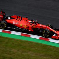 F1: Vettel megúszta a kiugrást. Miért?
