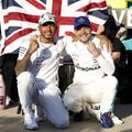 F1: Hamiltont lenyűgözte a 2.0-s Bottas