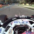 F1: Életveszélyes szituáció Imolában, vizsgálódik az FIA