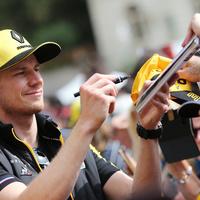 F1: Élete lehetősége előtt áll Hülkenberg?