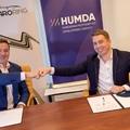 Összefog a Hungaroring a HUMDA-val
