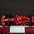 F1: A Ferrari az utolsó edzést is behúzta Mexikóban