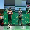 F2-F3: Egy hétvége, négy új győztes – de kik ők?