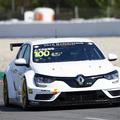 TCR EU: Fiatalos lendületet vitt a Renault-hoz az újonc