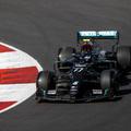 F1: Háromból három Bottasnak, Verstappen a Mercedesek nyakán