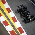 F1: Sikeres töréstesztet zárt 2020-as autójával a Haas