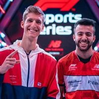 F1: Bereznay két futamot is behúzott, még a bajnokságra is esélyes