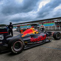 F1: Újabb juniorját kosarazta ki a Red Bull