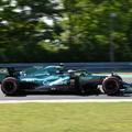 F1: Lesöpörték az Aston Martin fellebbezését, hivatalos Vettel kizárása