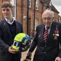 Megrázta az F1-et is Tom Moore halálhíre