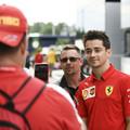 F1: Elárulta Leclerc, miben hasonlítana Hamiltonra