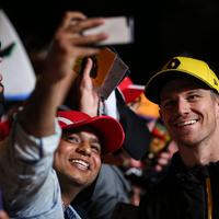 F1: Újabb pletykák Hülkenbergről, Amerikába mehet a német