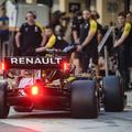 F1: 19 év után távozik a Renault technikai igazgatója