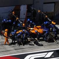 F1: Megint elhagyja a McLarent a neves szakember