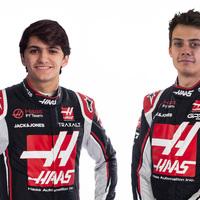 F1: Két tartalékversenyzőt is bejelentett a Haas