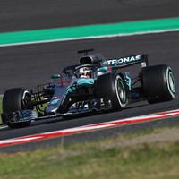 F1 - MEXIKÓBAN A HIPERLÁGY LESZ A FAVORIT