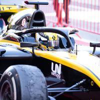 F2: Újonc a pole-ban, hazai pályán dominált az UNI-Virtuosi Racing