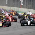 F1: Megerősítették, marad a Mexikói Nagydíj is!