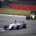 Jövőre a Hungaroringre is ellátogat a W Series