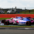 F1: Még a nyári szünet előtt jön a Racing Point B-autója