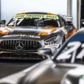 Ismét felbukkan a Mercedes a DTM-ben