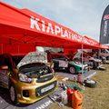 Pécsen avat bajnokot a Kia Platinum Rally Cup